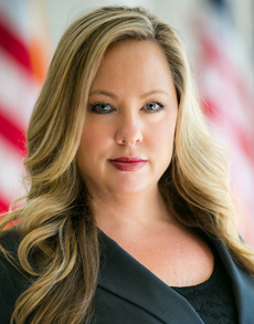 Attorney Michelle Ludwig